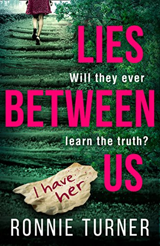 Lies Between Us by Ronnie Turner @Ronnie__Turner @HQDigitalUK @HQStories #blogtour #review