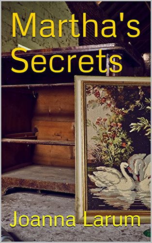 Martha's Secrets by Joanna Larum #guestreview #blogtour @mgriffiths163@Books_n_all