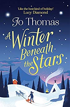 A Winter Beneath the Stars by Jo Thomas @jo_thomas01 @headlinepg #RandomThingsTours #Review #Blogtour
