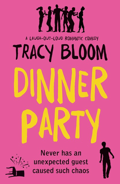 Dinner Party by Tracy Bloom @TracyBBloom @Bookouture #guestreview #blogtour @mgriffiths163