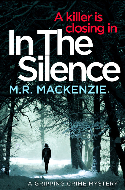 In The Silence by M.R. Mackenzie @landofwhimsy @Bloodhoundbook @mgriffiths163 #review #blogblitz