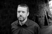 Liam Mcilvanney, credit Michael McQueen