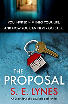 The Proposal by SE Lynes @SELynesAuthor @Bookouture #review #blogtour
