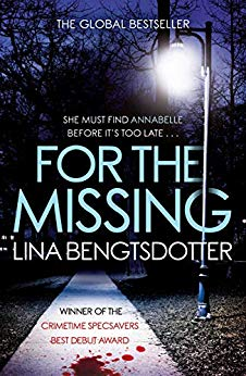 For The Missing by Lina Bengtsdotter @OrionBooks @Tr4cyF3nt0n #blogtour #review@mgriffiths163