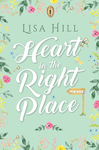 Heart in the Right Place by Lisa Hill @LisaHillie @BooksManatee #guestreview #blogtour @mgriffiths163