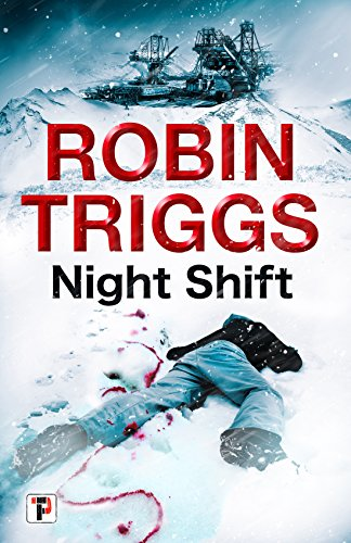 Night Shift by Robin Triggs @RobinTriggs @flametreepress @mgriffiths163 #blogtour #review #randomthingstours