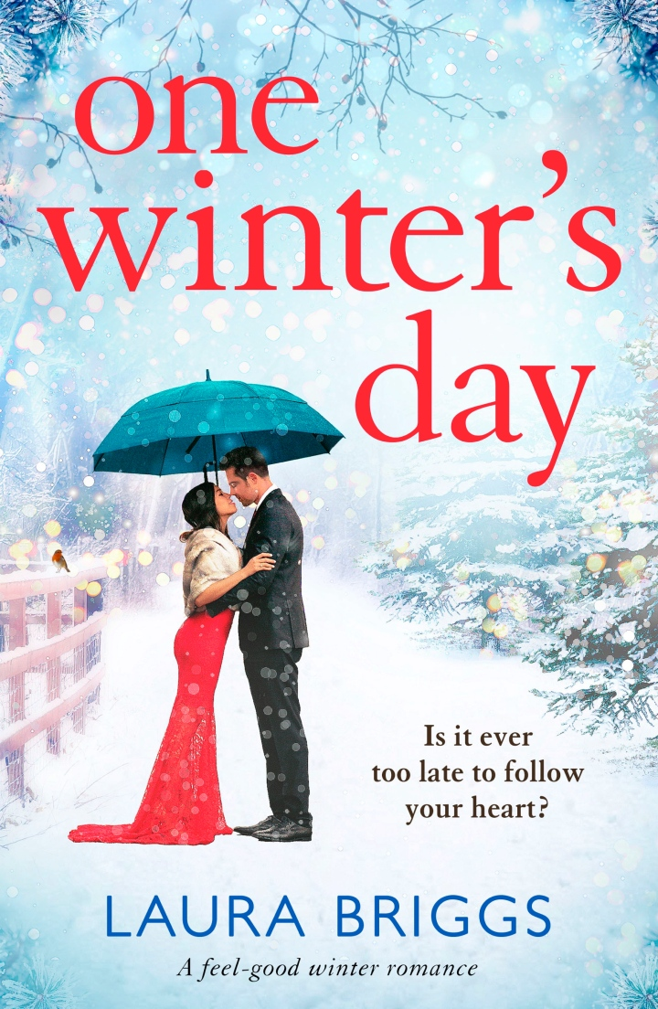 One Winter's Day by Laura Briggs @PaperDollWrites @Bookouture @mgriffiths163 #guestreview #blogtour