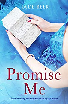 Promise Me by Jade Beer @jadeBRIDES @bookouture #guestreview #blogblitz @mgriffiths163