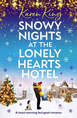 Snowy Nights at the Lonely Hearts Hotel by Karen King @karen_king @bookouture #review