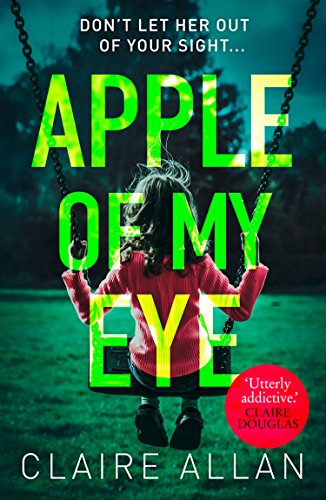Apple Of My Eye by Claire Allan @ClaireAllan @AvonBooksUK #blogtour #extract