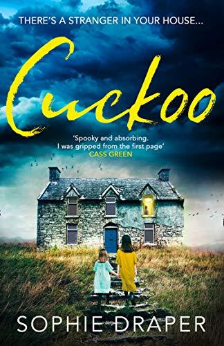 Cuckoo by Sophie Draper @sophiedraper9 @AvonBooksUK#Review