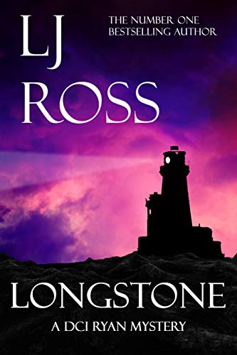 Longstone by LJ Ross @LJRoss_author #review