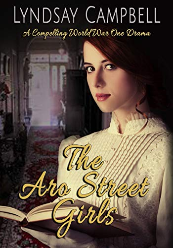 The Aro Street Girls by Lyndsay Campbell @junctionpublish @mgriffiths163 #blogtour #guestreview