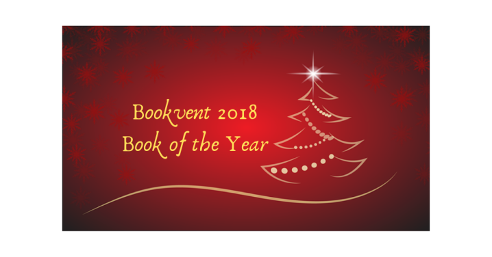 The #Bookvent Calendar 2018: Book of the Year