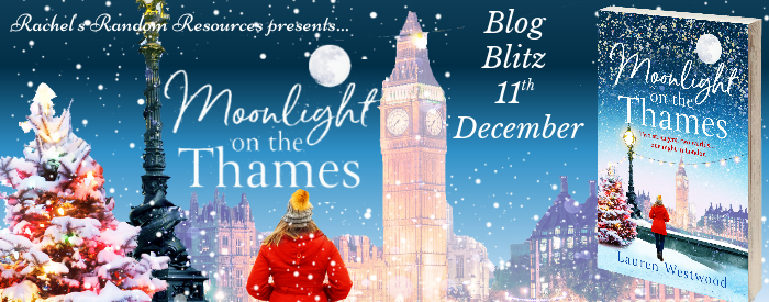 Moonlight on the Thames by Lauren Westwood @lwestwoodwriter @aria_fiction @rararesources #blogblitz#review