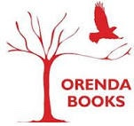 Orenda Books – What a year that was … Part 1 @Orendabooks