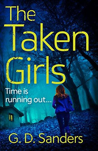 The Taken Girls by GD Sanders @GDSandersAuthor  @AvonBooksUK #extract#blogtour