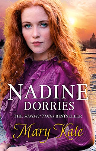 Mary Kate by Nadine Dorries @HoZ_Books #review #blogtour @mgriffiths163 #randomthingstours