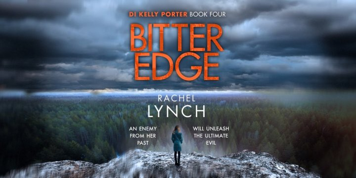 Bitter Edge by Rachel Lynch  @r_lynchcrime @canelo_co #blogtour #extract