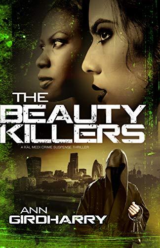 The Beauty Killers by Ann Girdharry @GirdharryAnn#review