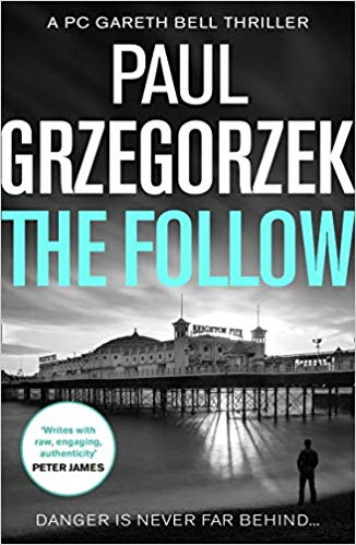 The Follow by Paul Grzegorzek @PaulGlaznost @KillerReads #review
