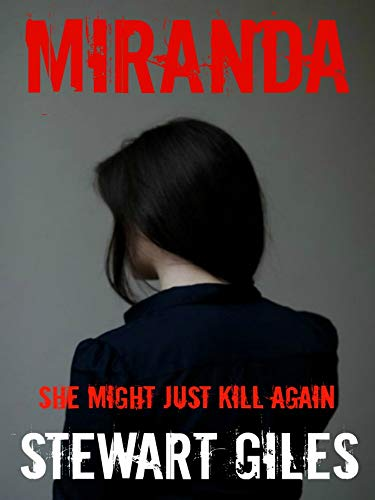 Miranda by Stewart Giles @stewartgiles #guestreview @mgriffiths163