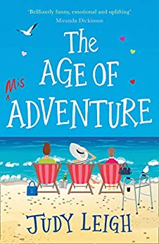 The Age of Misadventure by Judy Leigh @JudyLeighWriter @AvonBooksUK #extract