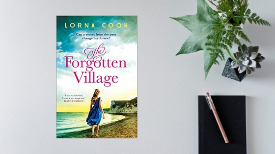 The Forgotten Village by Lorna Cook @LornaCookAuthor @AvonBooksUK #extract