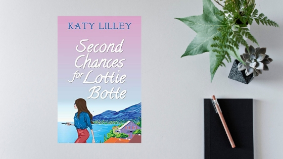 Second Chances for Lottie Botte by Katy Lilley @KatyLilley @BooksManatee #review @mgriffiths163 @Tr4cyF3nt0n
