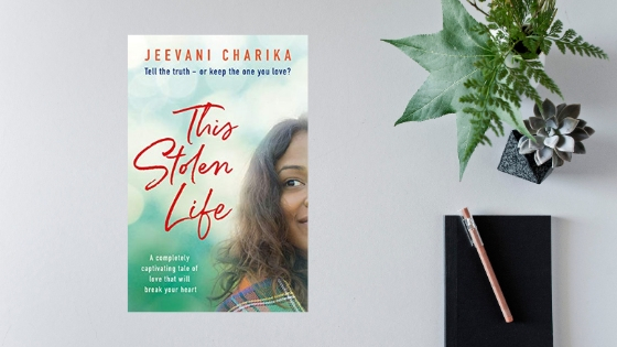 This Stolen Life by Jeevani Charika @jeevanicharika @Herabooks @Tr4cyF3nt0n #review @mgriffiths163