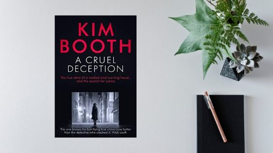 A Cruel Deception by KimBooth