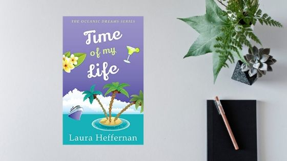 Time of My Life by Laura Heffernan @LH_Writes #OceanicDreams #review