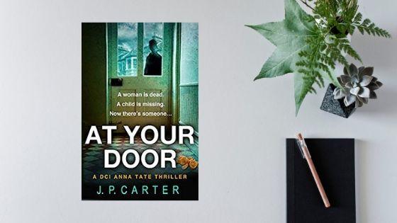 At Your Door by JPCarter