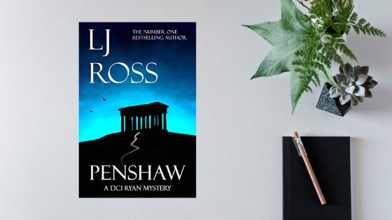 Penshaw by LJ Ross @LJRoss_author #review #DCIRyan