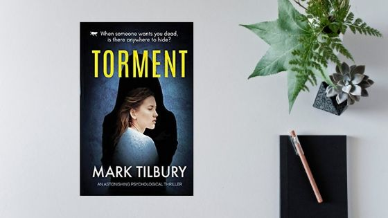 Torment by MarkTilbury