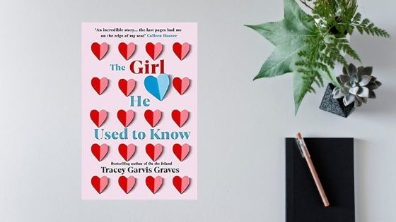 The Girl He Used to Know by Tracey GarvisGraves