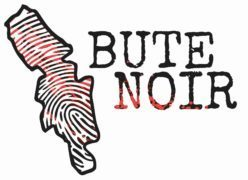 The travelling book blogger – Bute Noir 2019