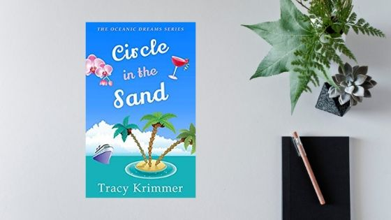 Circle in the Sand by Tracy Krimmer