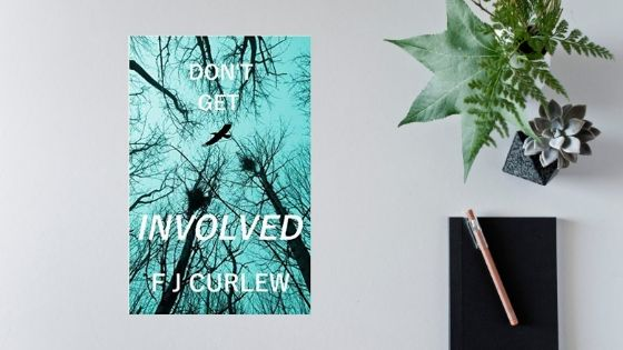 Don't Get Involved by F.J.Curlew