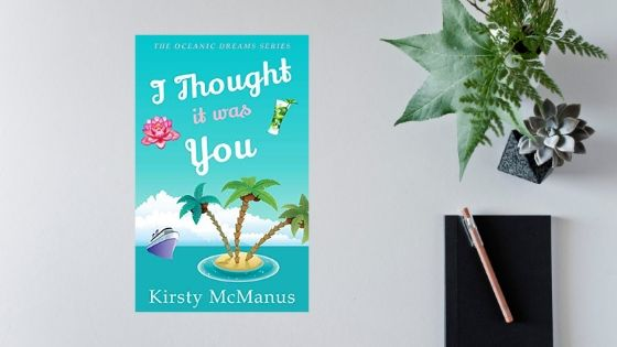 I Thought It Was You by Kirsty McManus