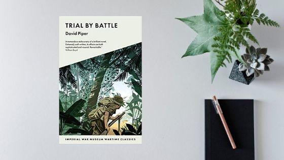 Trial by Battle by DavidPiper