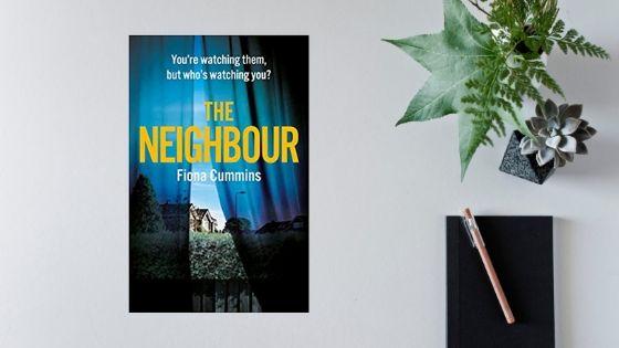 The Neighbour by FionaCummins