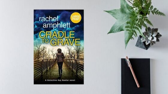 Cradle to Grave by Rachel Amphlett