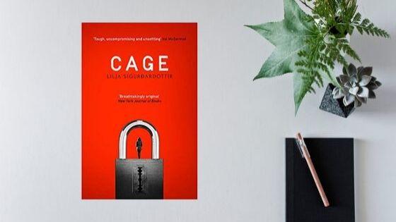 Cage by LiljaSigurðardóttir