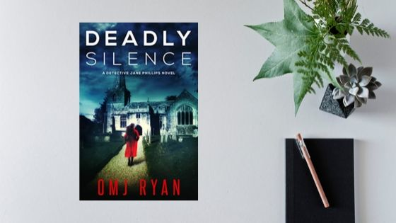 Deadly Silence by OMJ Ryan