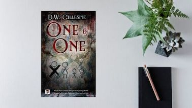 One by One by D.W. Gillespie