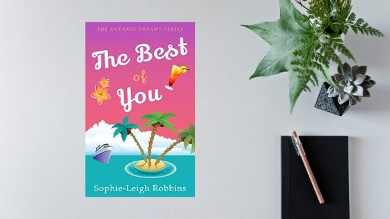 The Best of You by Sophie-Leigh Robbins