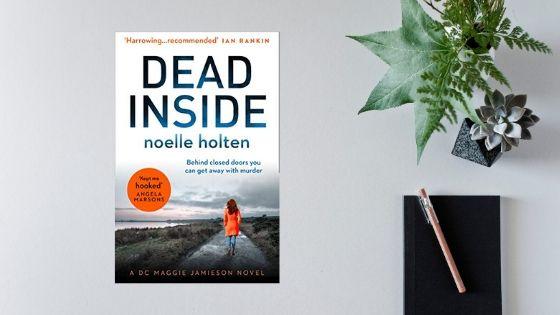 Dead Inside by NoelleHolten