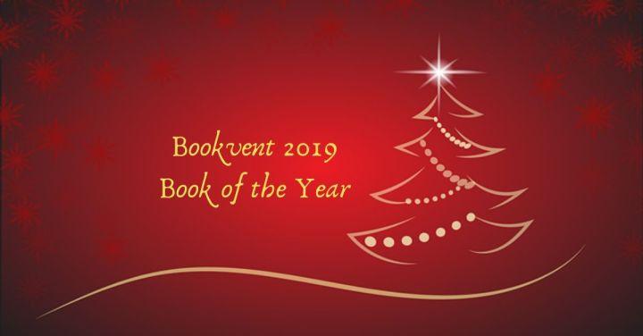 The #Bookvent Calendar 2020 – Book Of The Year