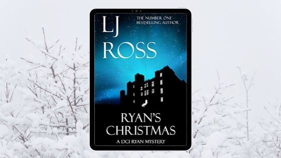 Ryan's Christmas by LJ Ross